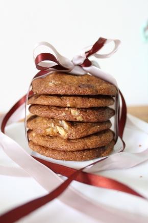 World's Best Chocolate ChipCookies