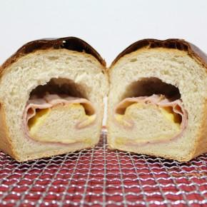Ham and Cheese SwirlBread