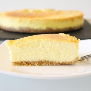 How to Make the PerfectCheesecake